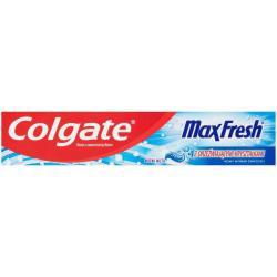 Colgate Max Fresh Mocna Mięta Pasta Do Zębów 125 ml