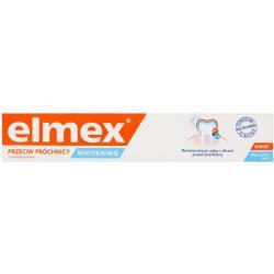 elmex Przeciw Próchnicy Whitening Pasta do zębów 75 ml