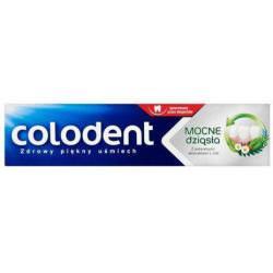 Colodent Mocne dziąsła pasta do zębów z naturalnymi ekstraktami z ziół 100 ml