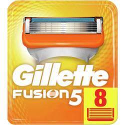 Gillette Fusion Manual wkłady 8szt.