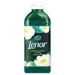 Lenor Emerald & Ivory Flower Płyn do płukania tkanin 1420ML 48 prań