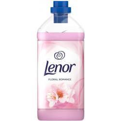 Lenor Floral Romance Płyn do płukania tkanin 1800ML 60 prań