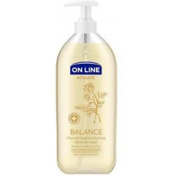On Line Intimate Płyn do higieny intymnej Balance 500ml
