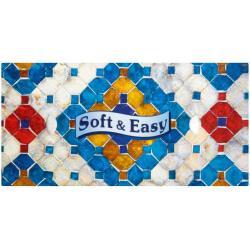 Soft & Easy chusteczki kosmetyczne 80 szt