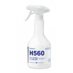 Preparat do mycia i nabłyszczania stali szlachetnej VOIGT 0,6L wydajny, spray (dawniej VC-560)