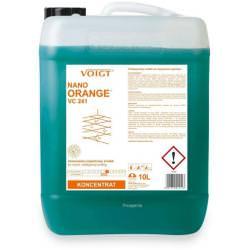 Voigt VC241 Nano Orange środek do mycia podłóg 10L