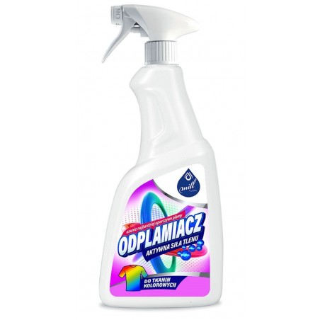 MILL Clean odplamiacz do koloru 555ml