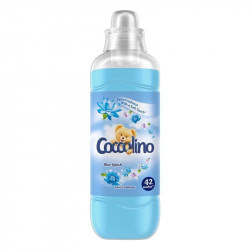 Coccolino Blue Splash płyn do płukania tkanin koncentrat 1050 ml