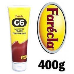 PASTA FARECLA G6 (400G)