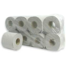 Papier toaletowy max szary 8szt.