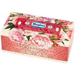 Chusteczki Premium Regina (pudełko 120szt.)