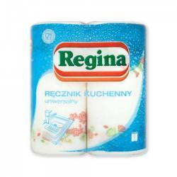 Regina ręcznik uniwersalny 2-warstwy 2 szt
