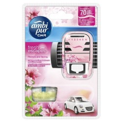 AMBI PUR CAR FLOWERS/SPR URZAD