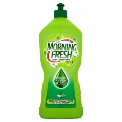 Morning Fresh Płyn do mycia naczyń Apple 900 ml