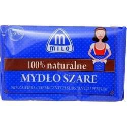 MATTES MYDLO SZARE 175G